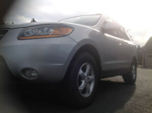 Hyundai Santa Fe GL WINTER TIRES INSPECTED
