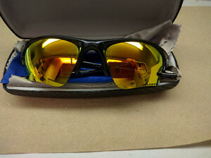 Oakley Half Jackets XL Polarized and Half Wire XL $100ea
