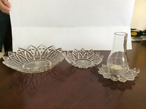 Antique glass set London Ontario image 2