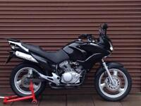 Honda Varadero XL-125 EFI. Only 9767miles. Nationwide Delivery Available.