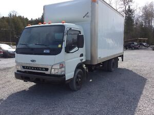 2009  cube /cargo vanFord Other STERLING 360
