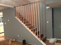 Carpenter/Renovator