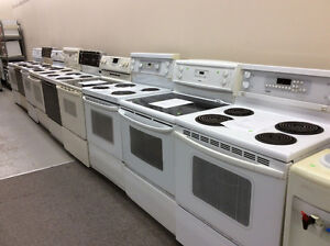 Large Selection of Stoves