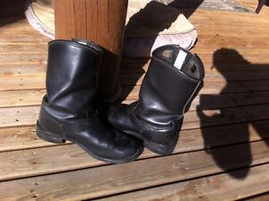 Size 10 Canadain Brand Riding Boots