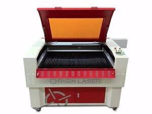 120W Laser Cutter, Laser Engraving Machine Business Marsden Logan Area Preview