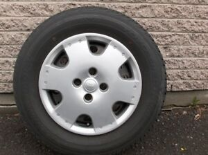 toyo tires with rims 185 70 14