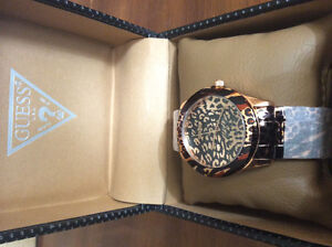 Neuf! Montre GUESS