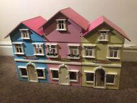 Chad valley Daisy arcade wooden dolls house