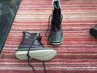 Sorrel winter boots