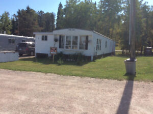 Mobile home in Dryden **Reduced**