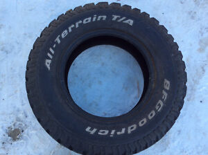 BF tire