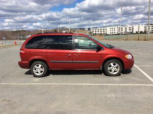 2007 Dodge Caravan Minivan $ 1500