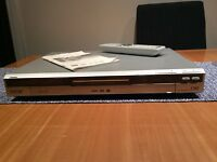 SONY RDR-HXD560 DVD 80gb Hard Drive Recorder / Player