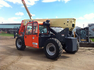 Westcon Equipment Sales & Rentals