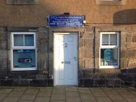 Shop/Office premises for rent, Kincardine.