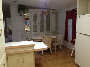 TRY AN OFFER On This Beautiful, Large, Manufactured Home Kingston Kingston Area image 2