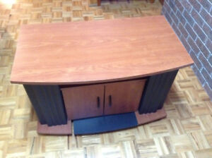 CABINET for TV & VIDEO GAME SYSTEMS