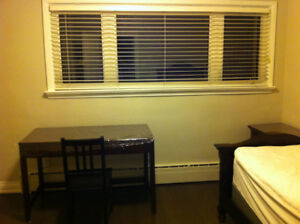 1 Bedroom at Sheppard & Warden, Female Only