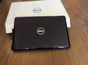 Dell Laptop Inspiron (new)