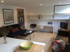 Studio Apartment Battery Point Hobart City Preview