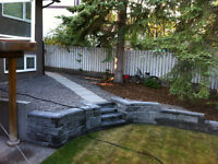 fence and landscaping experts