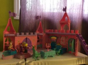 Jouet château
