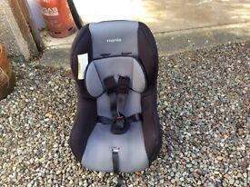 Baby/toddler car seat.