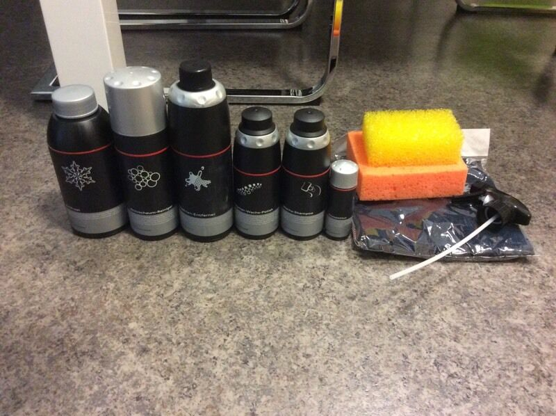 Audi Car Care Kit In Aberdeen Gumtree - Audi car cleaning kit