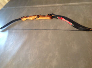 Firefox bow Kingston Kingston Area image 1