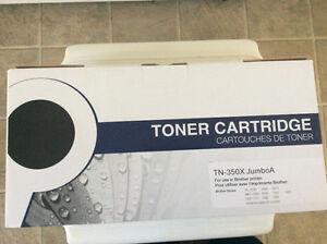 Cartouche d'encre TN-350X / Toner Cartridge TN-350X