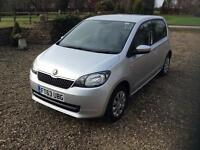 Skoda Citigo 2014 1.0 MPI SE 60PS