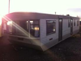 Atlas Sherwood FREE UK DELIVERY 36X12 3 Bedrooms Offsite
