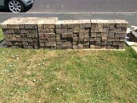 Brick pavers FREE