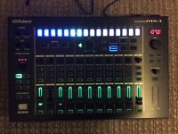 Roland Aira MX 1 MX1 MX-1 mixer and audio interface