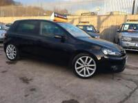 Volkswagen Golf 2.0TDI ( 140ps ) 2009MY GT **FINANCE THIS CAR**