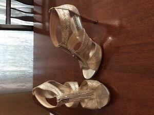 Michael Kors prom/wedding shoes