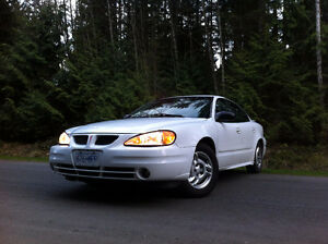 2004 Pontiac Grand Am SE1 V6 Sedan *CLEAN*LOW KMS*OR TRUCK TRADE