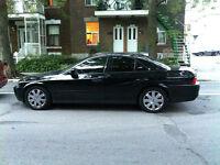 Lincoln LS v8 2004