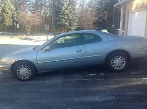 1995 Buick Riviera Super Charged For Sale