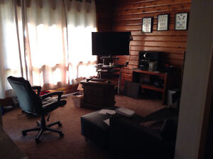 One bedroom Available April 1st