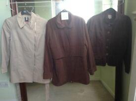 Ladies Coats for Sale