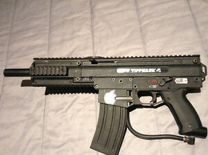 Tippmann X7 - Paintball Gun Cambridge Kitchener Area image 1