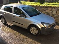Cheap Vauxhall Astra Life CDTi