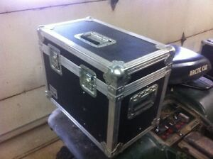 Clydesdale Camera flight case