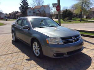 2012 Dodge Avenger SXT Berline