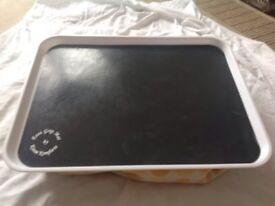 New Kozee Komforts Lap Tray Non-Slip