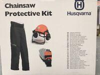 Husqvarna Chainsaw Protective Kit