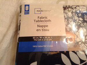 2 - fabric tableclothes London Ontario image 2