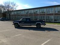 1993 Chevrolet C/K Pickup 2500 diesel
