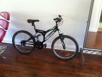 Mountain bike SUPERCYCLE VINE